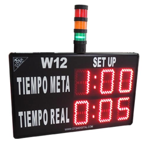 TIMERS LED